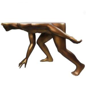 Консоль Running Man