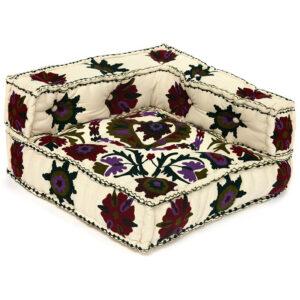 Модуль мягкий угловой Indian Meditation Pillow