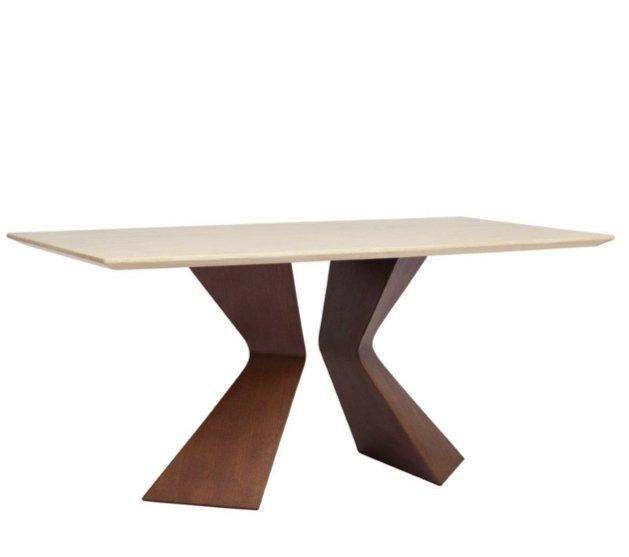 Обеденнный стол Starck Grande   - фото 1