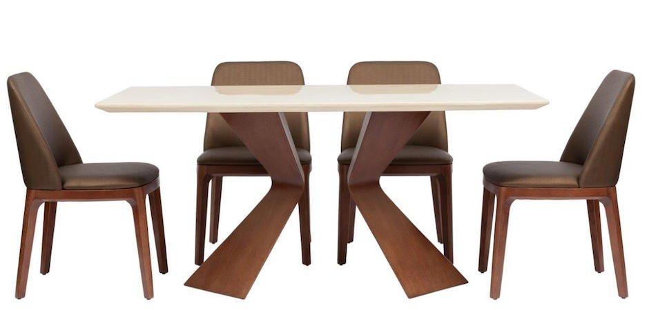 Обеденнный стол Starck Grande   - фото 3