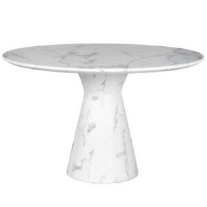 Обеденный стол Adongo White