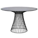 Обеденный стол Black Mesh  - фото 1