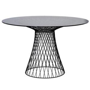 Обеденный стол Black Mesh