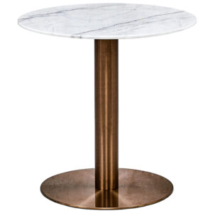 Обеденный стол Modesto Dinner Table Copper