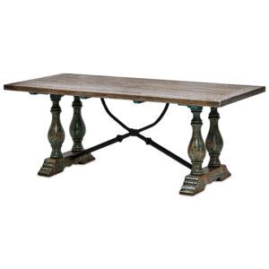 Обеденный стол Stenio Table