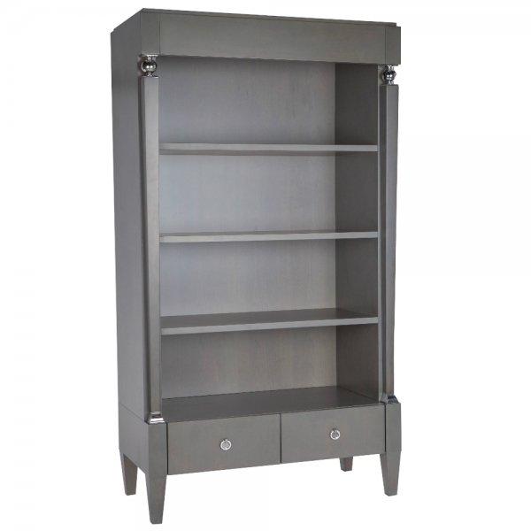 Книжный шкаф Oriental Minimalism Cabinet   - фото 1