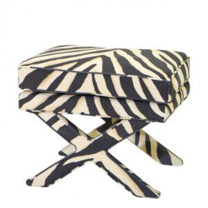 Оттоманка Ottoman Cordoba Zebra