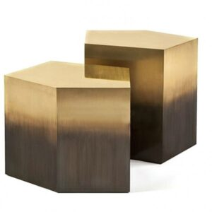 Пара приставных столов Pentagon Counter Table