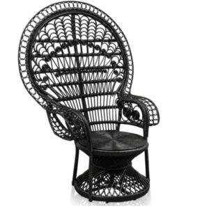 PEACOCK CHAIR Кресло