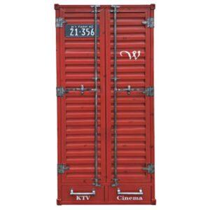 Платяной Шкаф Контейнер с двумя ящиками