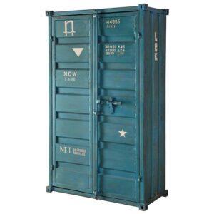 Платяной Шкаф Sea Container
