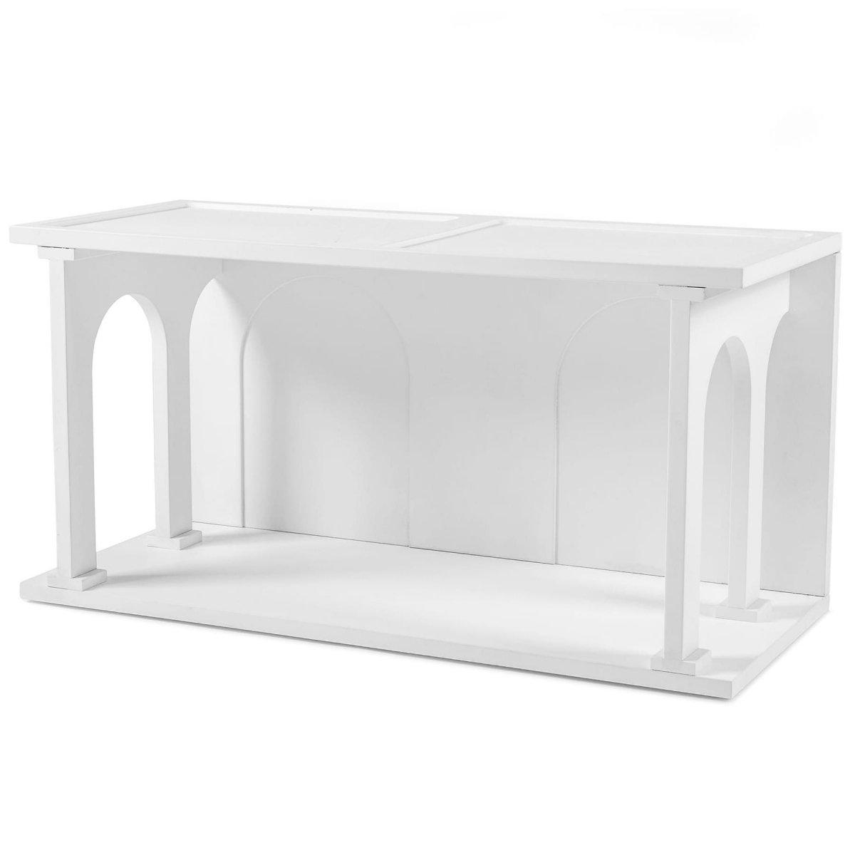 Полка Seletti Renaissance Double White  - фото 1