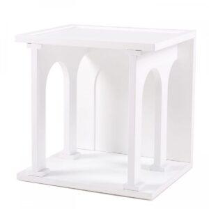 Полка Seletti Renaissance Single White