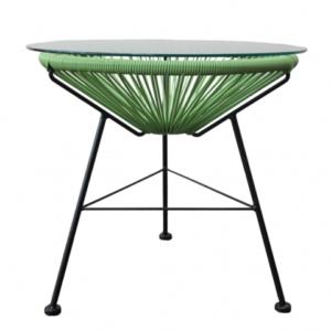 Приставной стол Acapulco side table Green
