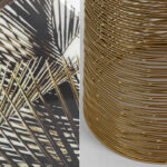 Приставной стол Palm Leaves  - фото 2