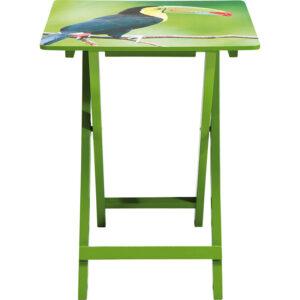 Приставной складной стол Tukan