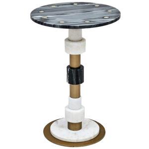 Приставной стол Aegina Side Table