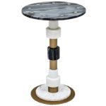 Приставной стол Aegina Side Table  - фото 1