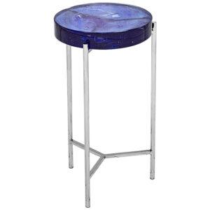 Приставной стол Blue Lollipop Side Table