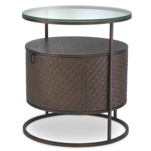 Приставной стол Eichholtz Bedside Table Napa Valley