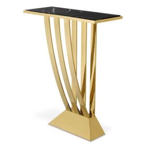 Приставной стол Eichholtz CONSOLE TABLE BEAU DECO