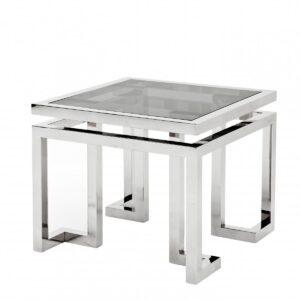 Приставной стол Eichholtz Side Table Palmer