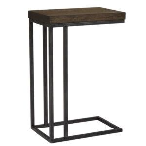 Приставной стол Industrial Oak Peyton Side Table