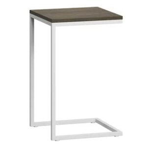 Приставной стол Industrial Oak Randy Side Table