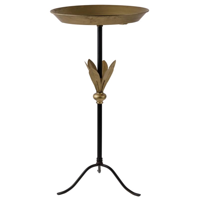 Приставной стол Leaves Side Table  - фото 1