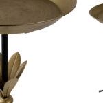 Приставной стол Leaves Side Table  - фото 2