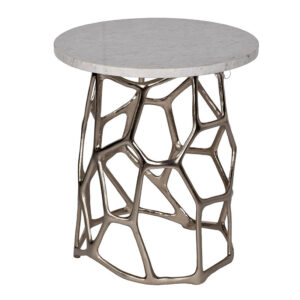 Приставной стол Lesley Cell Side Table