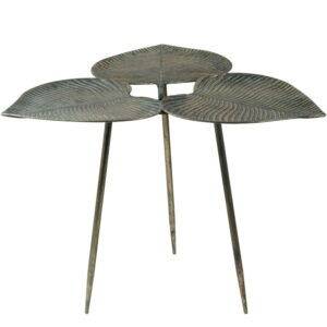 Приставной стол Lotus Leaves Side Table