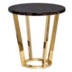 Приставной стол Serker Side Table  - фото 1
