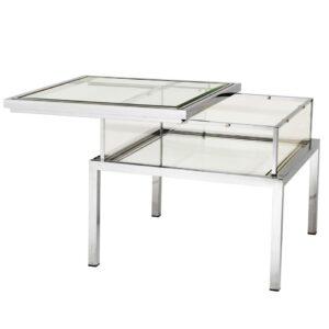 Приставной стол Eichholtz Side Table Harvey