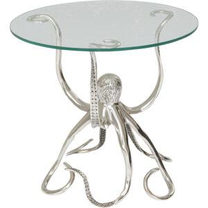 Приставной стол Silver Octopus