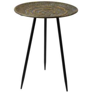 Приставной стол Spiral Side Table