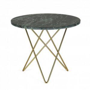 Приставной стол Triangles Side Table