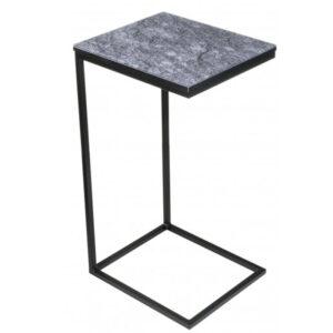 Приставной стол Zermatt Side Table gray