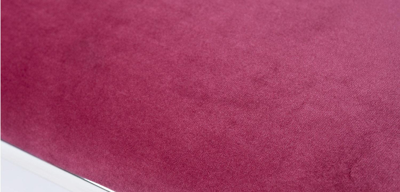 Пуф Puf Pink Velor  - фото 3