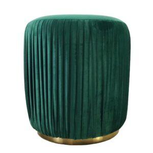 Пуф Emerald Corrugation