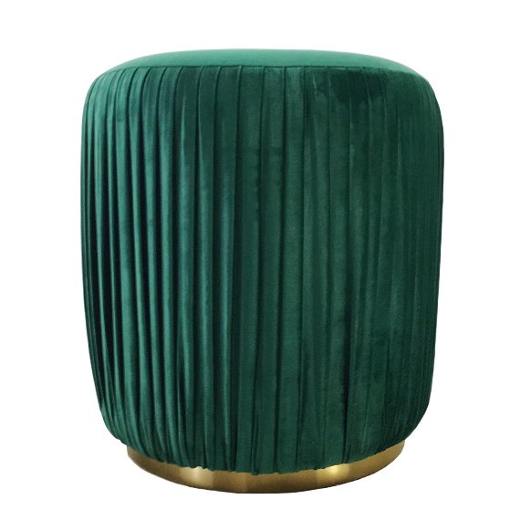 Пуф Emerald Corrugation  - фото 1