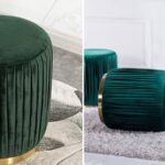 Пуф Emerald Corrugation  - фото 2