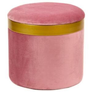 Пуф Feminine Pink