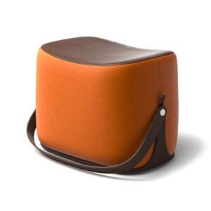 Пуф Langtry Pouf Orange