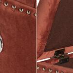 Пуф Terracotta Box Puff  - фото 3