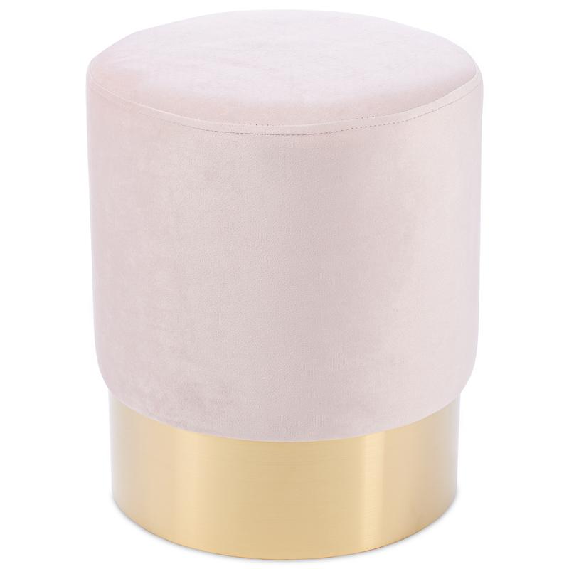 Пуф Una Puff light pink  - фото 1