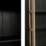 Шкаф книжный Provence Sylvie cupboard  - фото 2