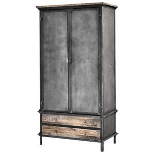 Шкаф Gasparo Loft Wardrobe