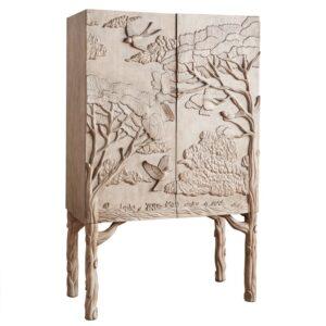 Шкаф Land & Sky Bar Cabinet