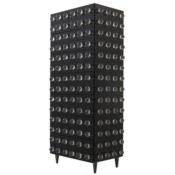 Шкаф Roberto Giulio Rida Settimanile tall chest of drawers, 2014  - фото 1
